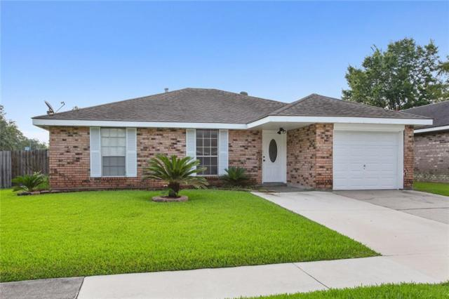 3101 Cove Lane, Marrero, LA 70072 (MLS #2219081) :: Top Agent Realty