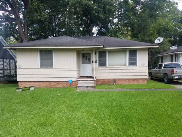 212 Short Street, Amite, LA 70422 (MLS #2219117) :: Crescent City Living LLC