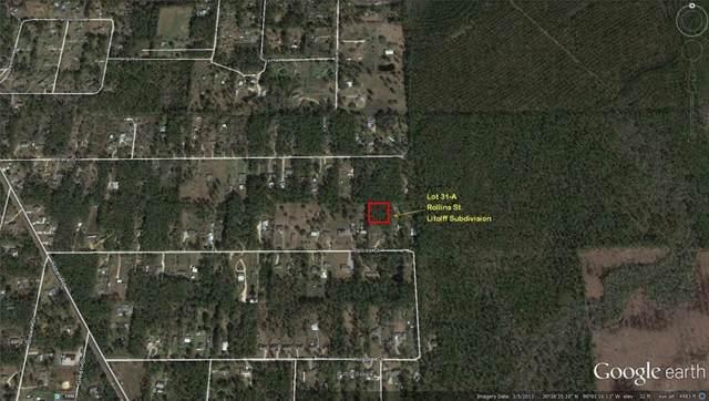 Rollins Street, Abita Springs, LA 70420 (MLS #2219633) :: Turner Real Estate Group
