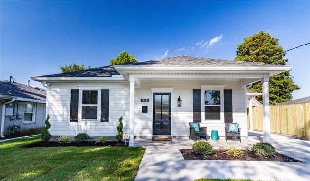 416 Roseland Parkway, Harahan, LA 70123 (MLS #2219657) :: Amanda Miller Realty