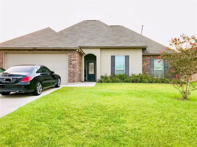 24057 Laurel Oak Avenue, Ponchatoula, LA 70454 (MLS #2219773) :: Inhab Real Estate