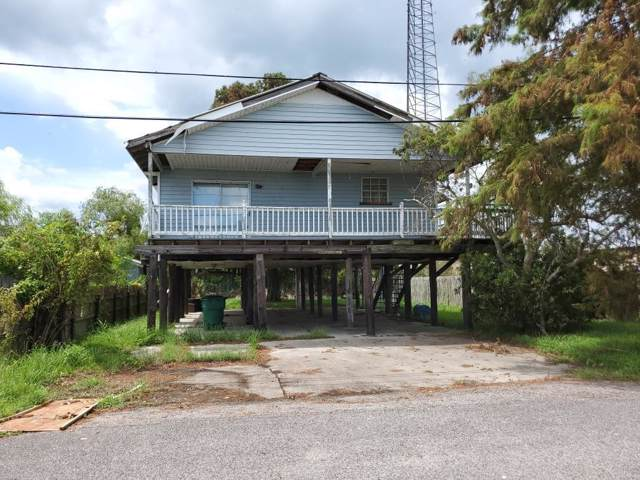 161 Cypress Drive, Des Allemands, LA 70030 (MLS #2219958) :: Turner Real Estate Group