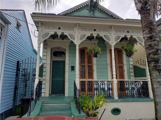 823 Mandeville Street, New Orleans, LA 70117 (MLS #2220359) :: Turner Real Estate Group