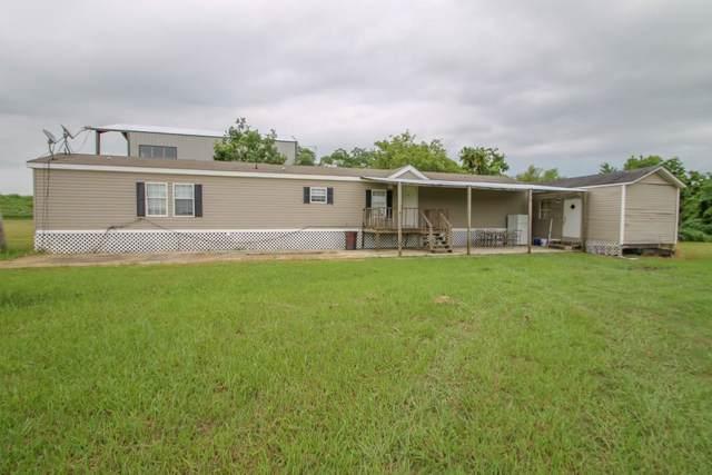 40114 Boothville River Road, Buras, LA 70041 (MLS #2220540) :: Crescent City Living LLC