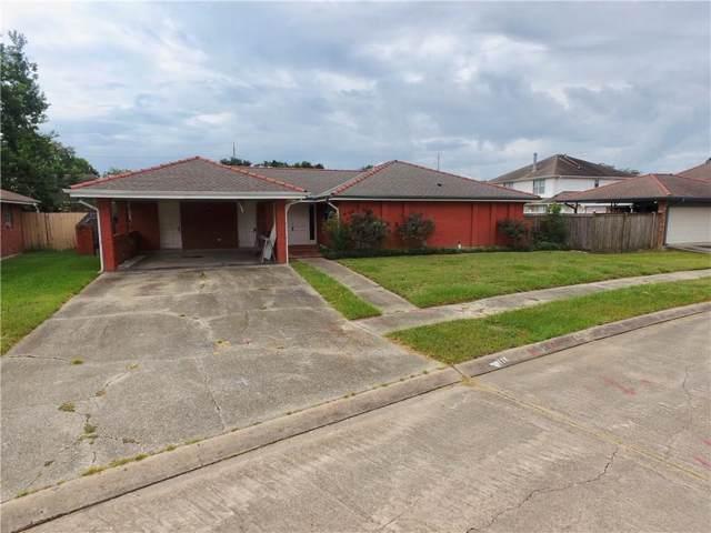 6620 Dorchester Street, New Orleans, LA 70126 (MLS #2220548) :: Turner Real Estate Group