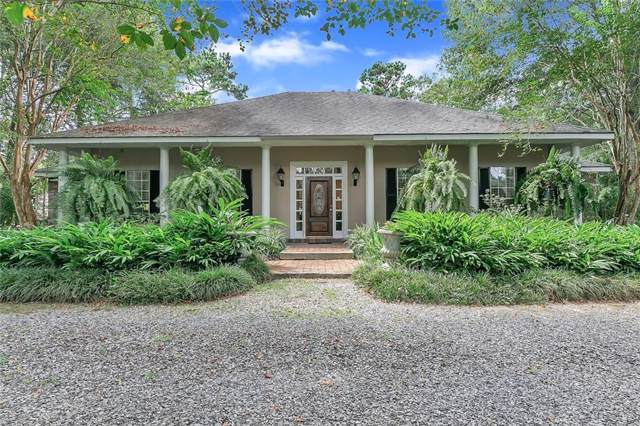 603 Brewster Road, Madisonville, LA 70447 (MLS #2221027) :: Top Agent Realty