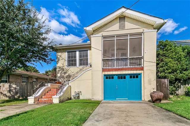 3722 Nashville Avenue, New Orleans, LA 70125 (MLS #2221114) :: Inhab Real Estate