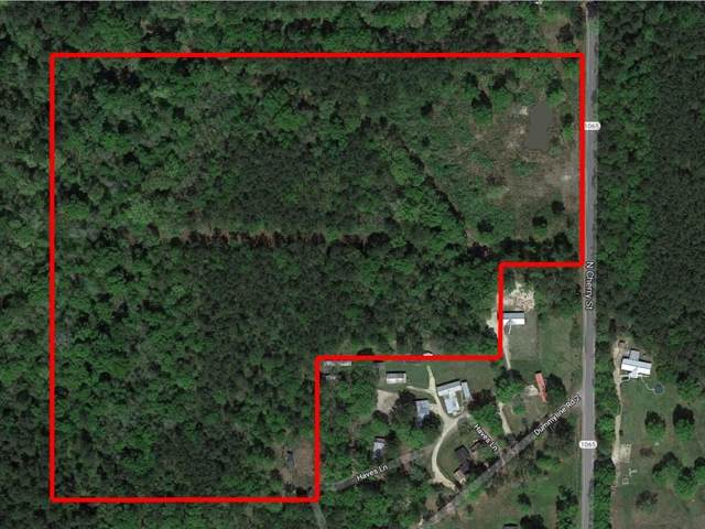 49463 Highway 1065 Highway, Tickfaw, LA 70466 (MLS #2221301) :: Turner Real Estate Group