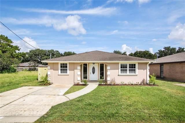4939 Nottingham Drive, New Orleans, LA 70127 (MLS #2221428) :: Turner Real Estate Group