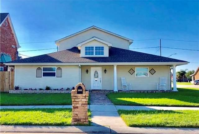 2912 Mayflower Street, Meraux, LA 70075 (MLS #2221481) :: Amanda Miller Realty