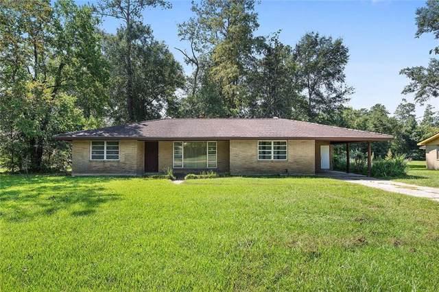 1122 Oakwood Drive, Bogalusa, LA 70427 (MLS #2221583) :: Watermark Realty LLC