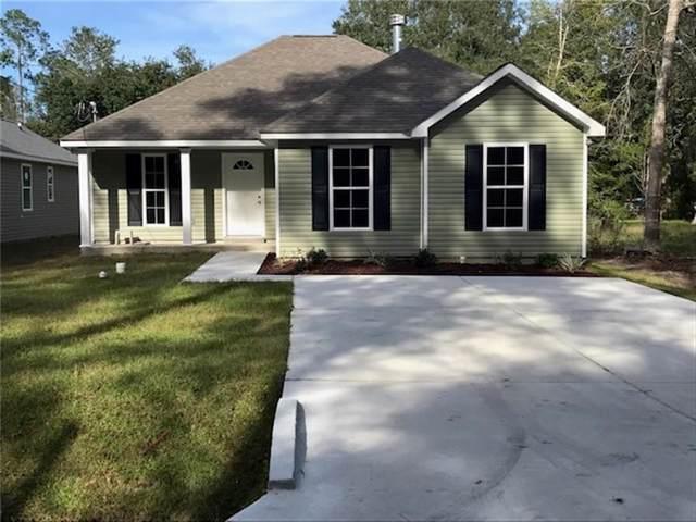 2312 Teal Street, Slidell, LA 70460 (MLS #2221600) :: Inhab Real Estate