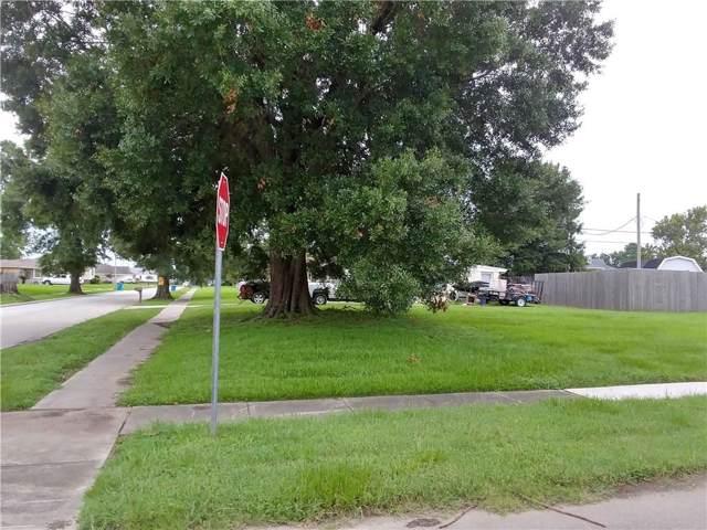 2432 Artillery Drive, Chalmette, LA 70043 (MLS #2221781) :: Robin Realty