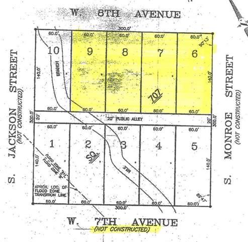 W 8TH Avenue, Covington, LA 70433 (MLS #2221808) :: Robin Realty