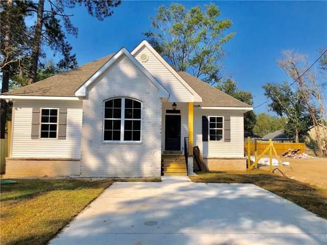 57555 Bar Road, Slidell, LA 70461 (MLS #2222153) :: Turner Real Estate Group