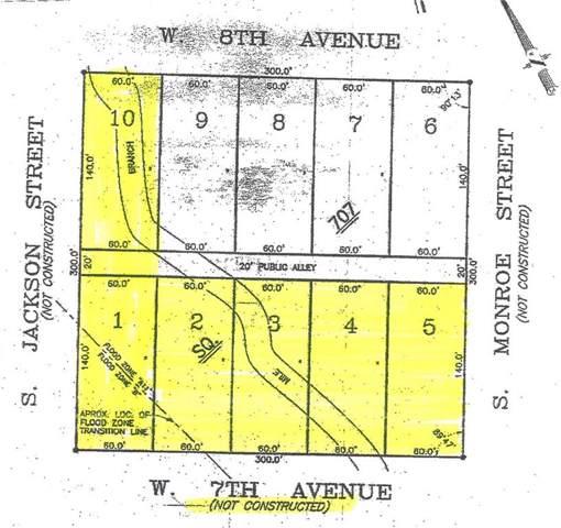 W 8TH Avenue, Covington, LA 70433 (MLS #2222235) :: Robin Realty