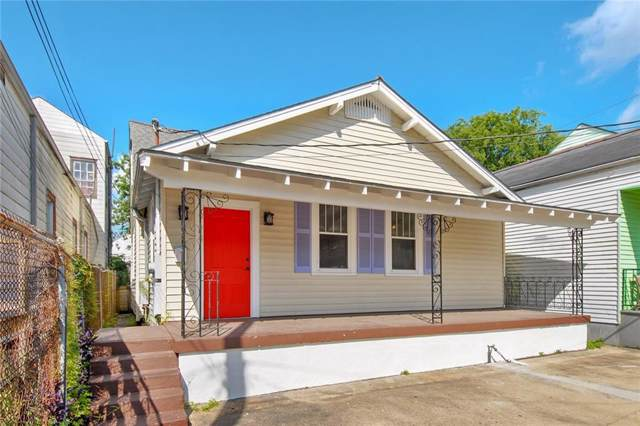 724 Harmony Street, New Orleans, LA 70115 (MLS #2222243) :: Crescent City Living LLC