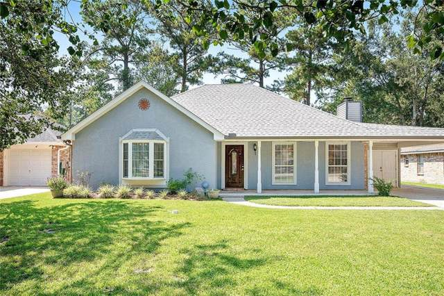 2190 Biron Street, Mandeville, LA 70448 (MLS #2222333) :: Turner Real Estate Group