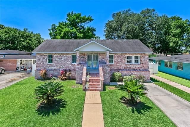 4564 Piety Drive, New Orleans, LA 70126 (MLS #2222403) :: Crescent City Living LLC