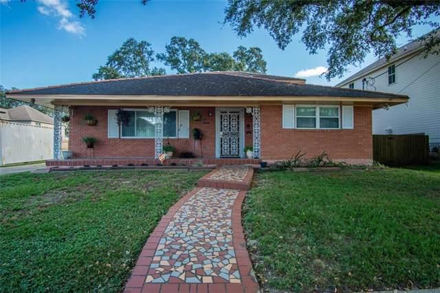 333 20TH Street, New Orleans, LA 70124 (MLS #2222431) :: Crescent City Living LLC
