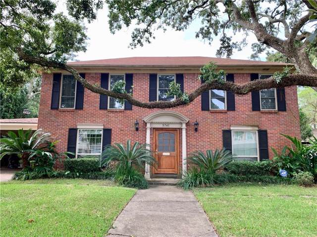 5741 Norland Avenue, New Orleans, LA 70131 (MLS #2222473) :: ZMD Realty