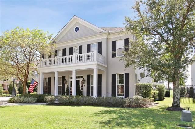 15 Fairway Oaks Drive, New Orleans, LA 70131 (MLS #2222474) :: ZMD Realty