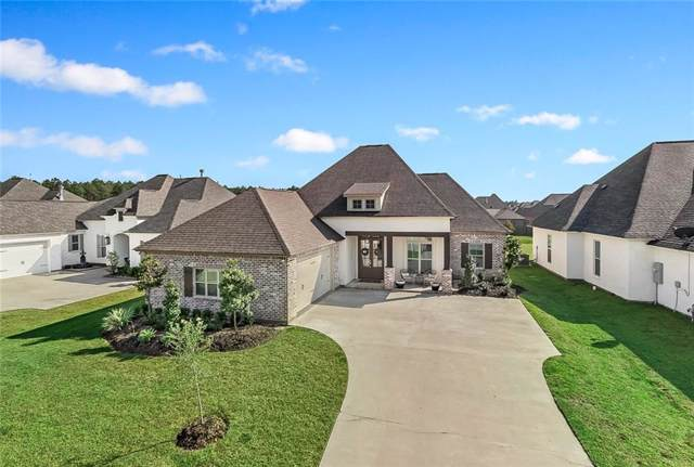 2032 Cypress Bend Lane, Madisonville, LA 70447 (MLS #2222546) :: Robin Realty