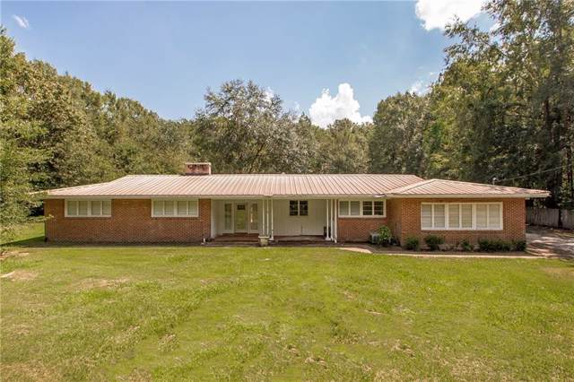 14194 1075 Highway, Bogalusa, LA 70427 (MLS #2222575) :: Inhab Real Estate