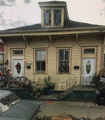 3120 Marais Street, New Orleans, LA 70117 (MLS #2222583) :: Crescent City Living LLC