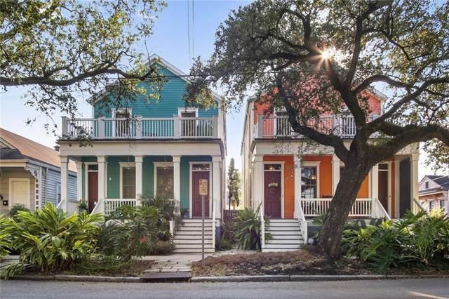 838 Washington Avenue #838, New Orleans, LA 70130 (MLS #2222590) :: Inhab Real Estate