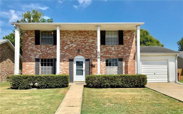 404 John Hopkins Drive, Kenner, LA 70065 (MLS #2222594) :: Amanda Miller Realty