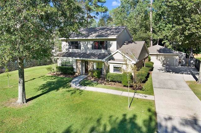 106 Richland Drive W, Mandeville, LA 70448 (MLS #2222615) :: Inhab Real Estate