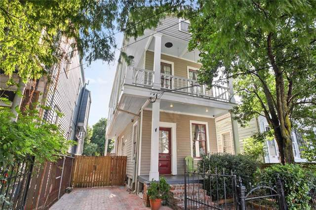 824 Third Street, New Orleans, LA 70130 (MLS #2222657) :: Robin Realty