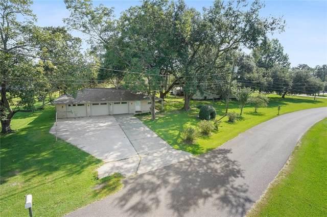 108 Robichaux Drive, La Place, LA 70068 (MLS #2222658) :: Turner Real Estate Group