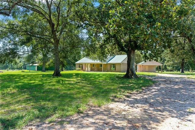 66367 Hill Street, Roseland, LA 70456 (MLS #2222684) :: Inhab Real Estate