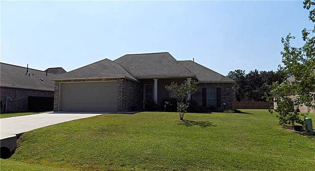 24036 Laurel Oak Avenue, Ponchatoula, LA 70454 (MLS #2222689) :: Inhab Real Estate