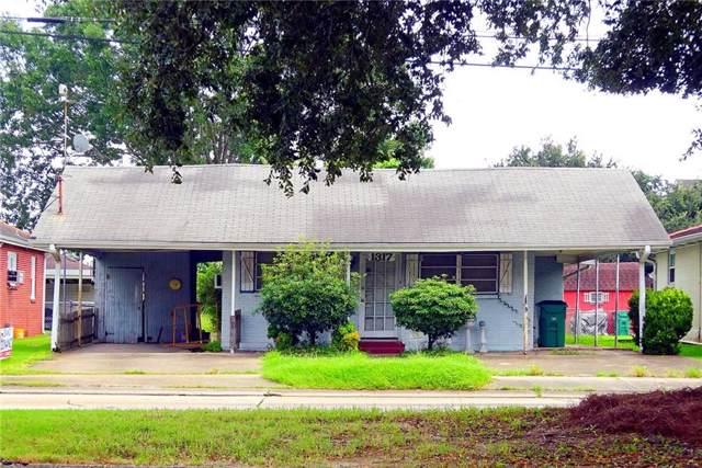 1317 Clearview Parkway, Metairie, LA 70001 (MLS #2222738) :: Inhab Real Estate