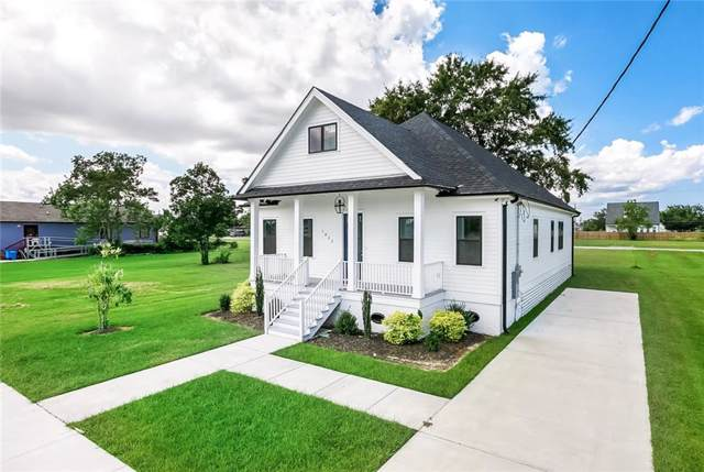 1822 Karl Drive, Arabi, LA 70032 (MLS #2222742) :: Inhab Real Estate