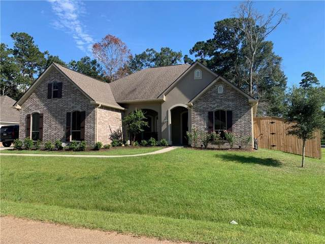 128 Madison Ridge Boulevard, Madisonville, LA 70447 (MLS #2222759) :: Turner Real Estate Group