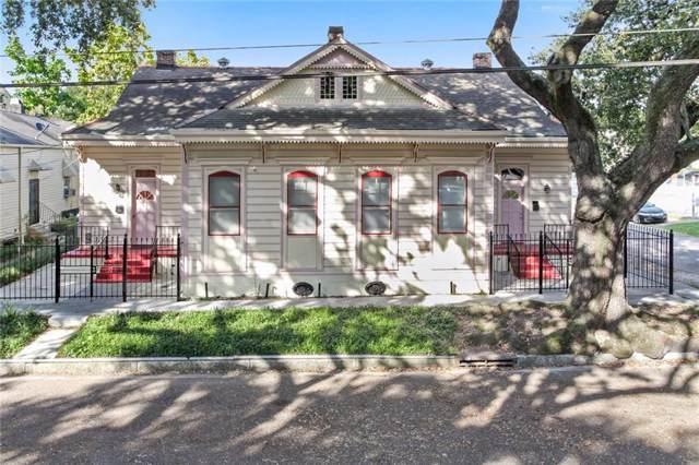 1905 Bayou Road, New Orleans, LA 70116 (MLS #2222779) :: Crescent City Living LLC
