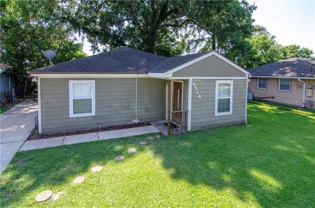 4514 Gallier Drive, New Orleans, LA 70126 (MLS #2222798) :: Crescent City Living LLC