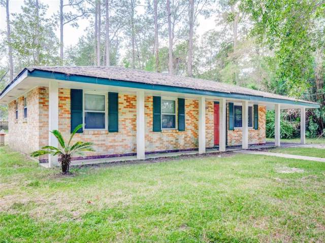35474 Melody Lane, Slidell, LA 70460 (MLS #2222818) :: ZMD Realty