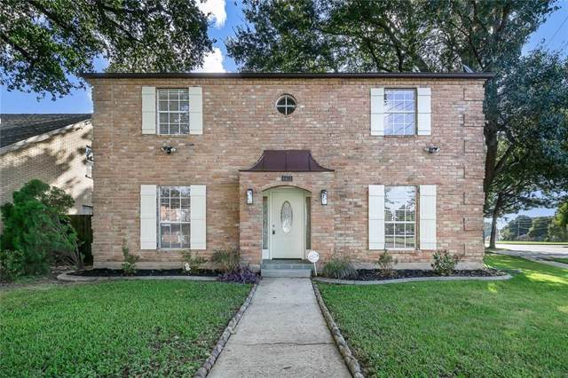 4401 Wade Drive, Metairie, LA 70003 (MLS #2222822) :: Inhab Real Estate