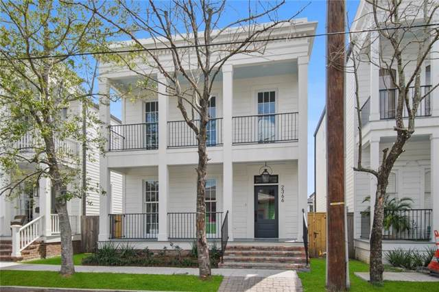2366 Saint Thomas Street, New Orleans, LA 70130 (MLS #2222827) :: Amanda Miller Realty