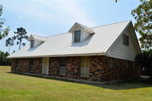 26177 Frost Road, Livingston, LA 70754 (MLS #2222853) :: Inhab Real Estate