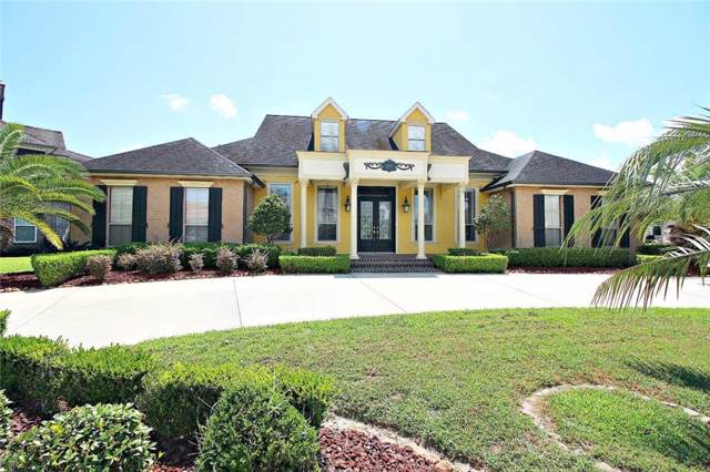 131 Pleasant Ridge Drive, Belle Chasse, LA 70037 (MLS #2222875) :: Turner Real Estate Group