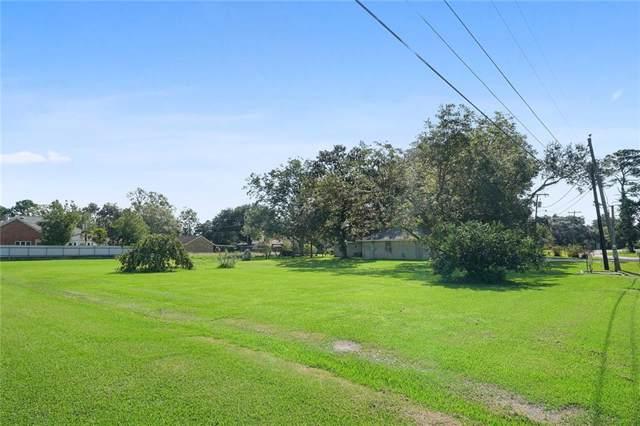 Robichaux Drive, La Place, LA 70068 (MLS #2222904) :: Watermark Realty LLC