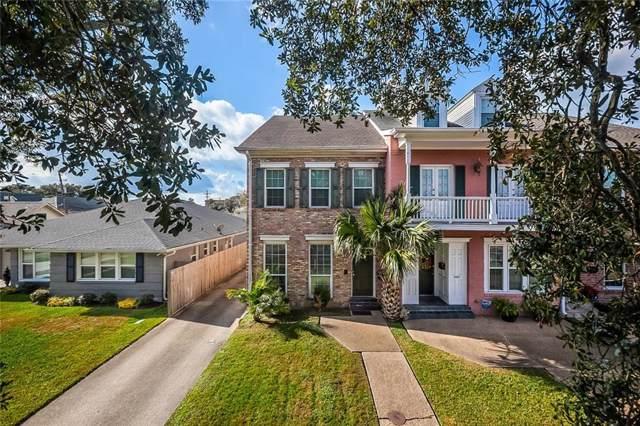 7040 Canal Boulevard, New Orleans, LA 70124 (MLS #2222929) :: Crescent City Living LLC