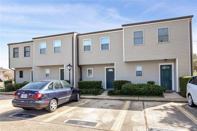 1020 St. Julien Drive #106, Kenner, LA 70065 (MLS #2222942) :: Watermark Realty LLC