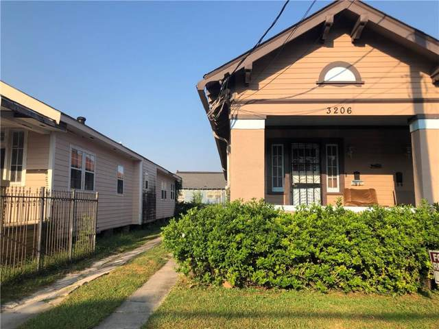 3206 Delachaise Street, New Orleans, LA 70125 (MLS #2222947) :: Crescent City Living LLC